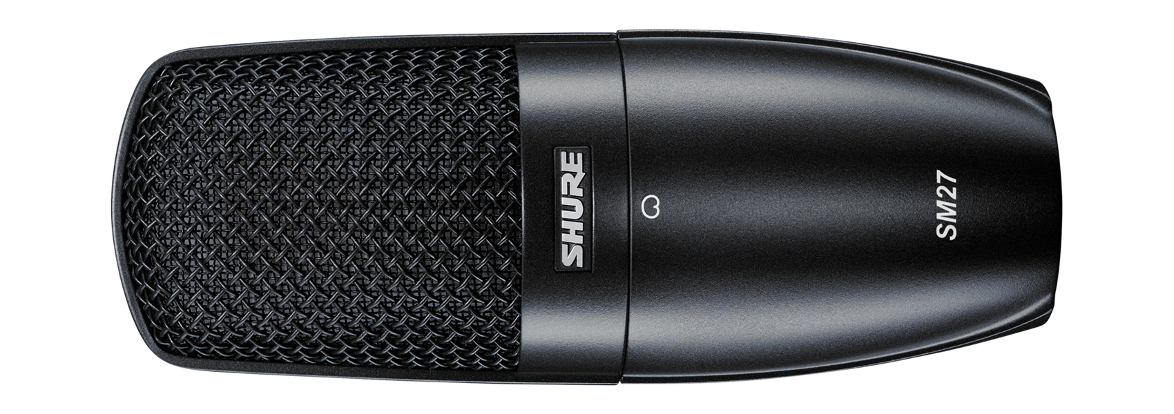 Illustration Shure Professional Large Diaphragm Condenser Microphone