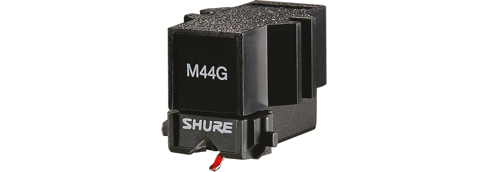 Illustration Shure M44G DJ Phono Cartridge
