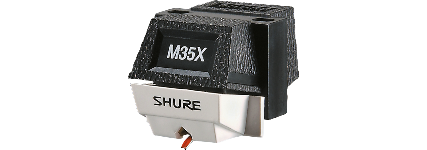 Illustration Shure M35X DJ Phono Cartridge