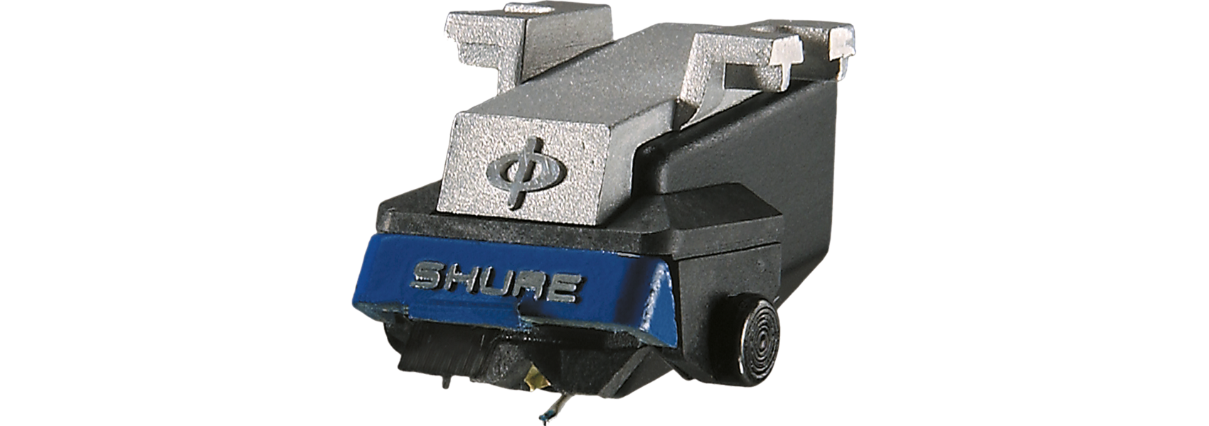 Illustration Shure M97xE Phonograph Cartridge