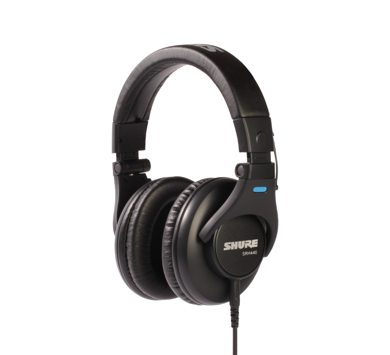 64c0c4ab759 Product Details. The SRH440 Professional Studio Headphones from Shure ...