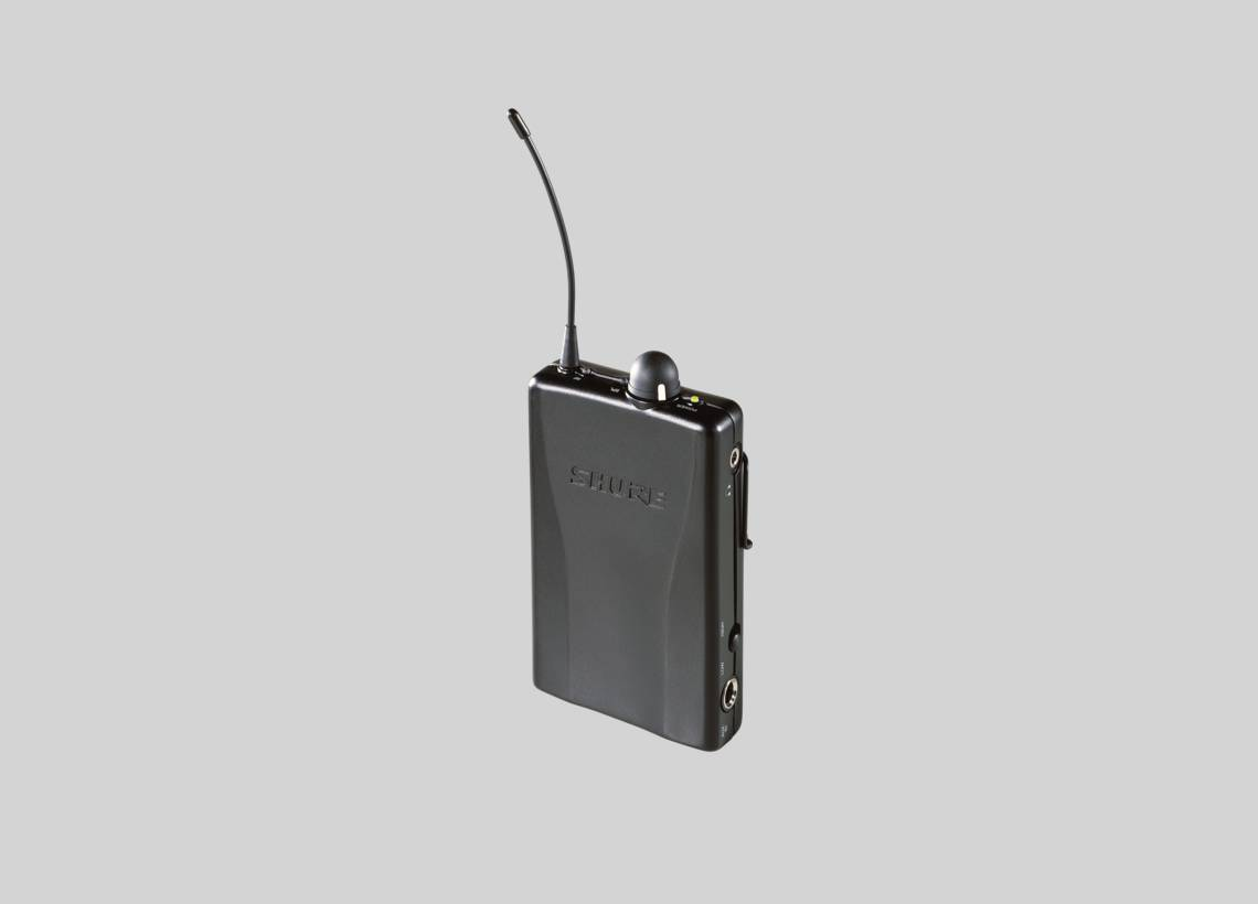 In-Ear Monitoring Systeme