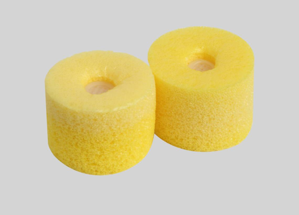Immagine Shure EAYLF1 Yellow Foam Sleeves