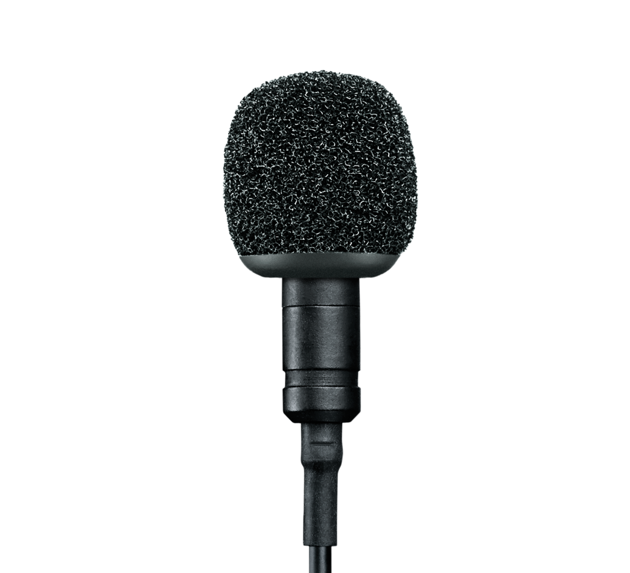 MVL - Lavalier Microphone for Smartphone or Tablet