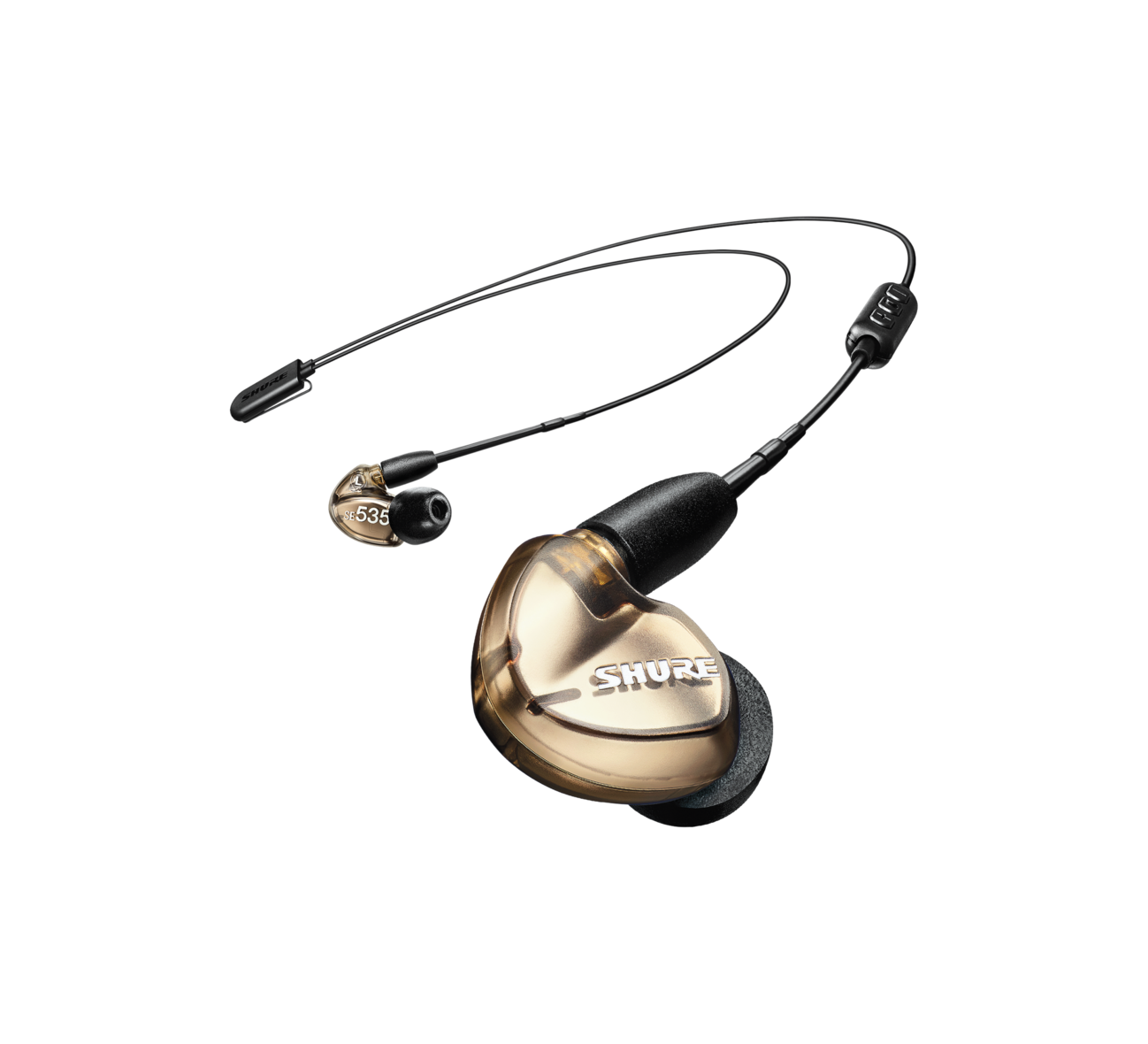 SE535 - Sound Isolating™ Earphones