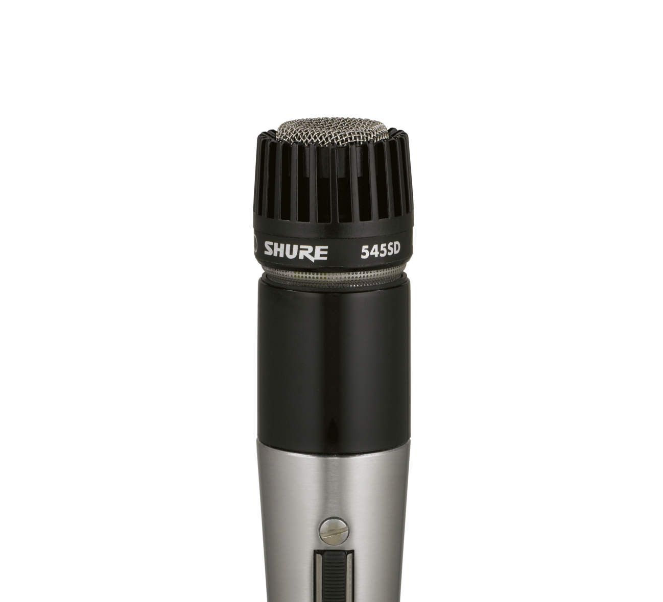 545sd  classic instrument microphone
