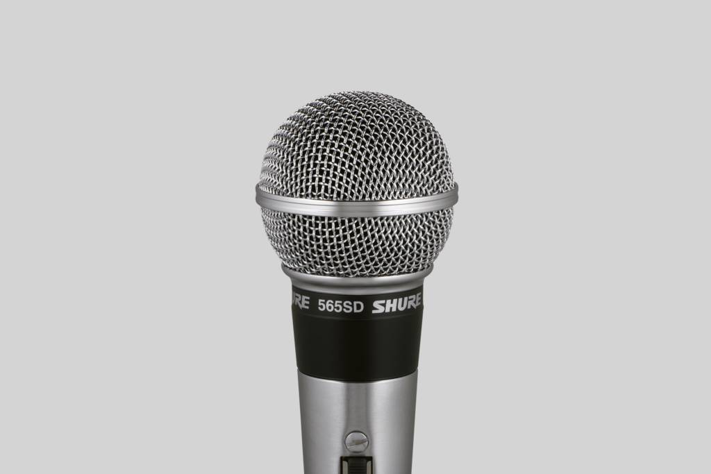 565SD Classic Vocal Microphone